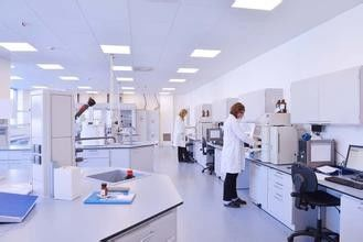 What is the Purpose of laboratory design ?