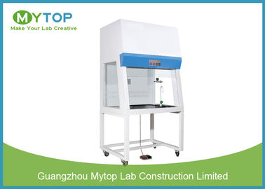 Sterilize Hospital Walk In Fume Cupboard , Ductless Chemical Fume Hood
