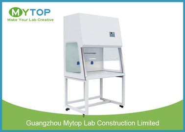 Hospital PRC Lab PCR Cabinet with UV Sterilization System Lab Hoods