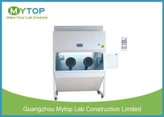 Laboratory Class III Biological Safety Cabinet , Clean Air Biosafety Cabinet