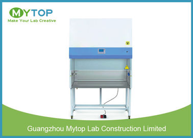 70% Air Recirculation Biological Safety Cabinet Class II A2 For Pharmacy Laboratory