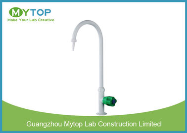 Single Way Brass Laboratory Fittings  Science Lab Water Taps For Fume Hood
