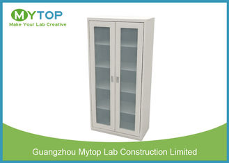 Height Adjustable Laboratory Sample Storage Cabinet For Keeping Sample Safety