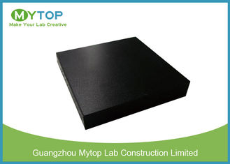 Durable Solid Laboratory Epoxy Resin Worktop Slabs For Pharmaceutical Factory