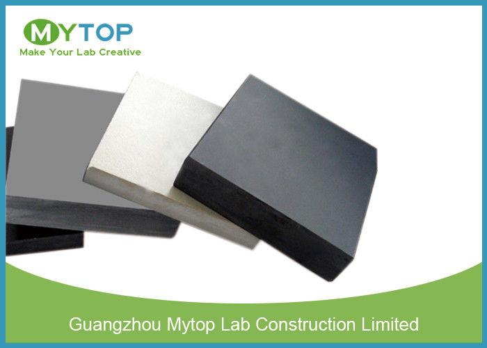 Multi Colored Epoxy Resin Benchtop For Laboratory Worktop Surface