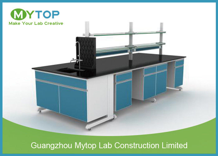 Modern Chemistry Laboratory Cabinets And Countertops ...